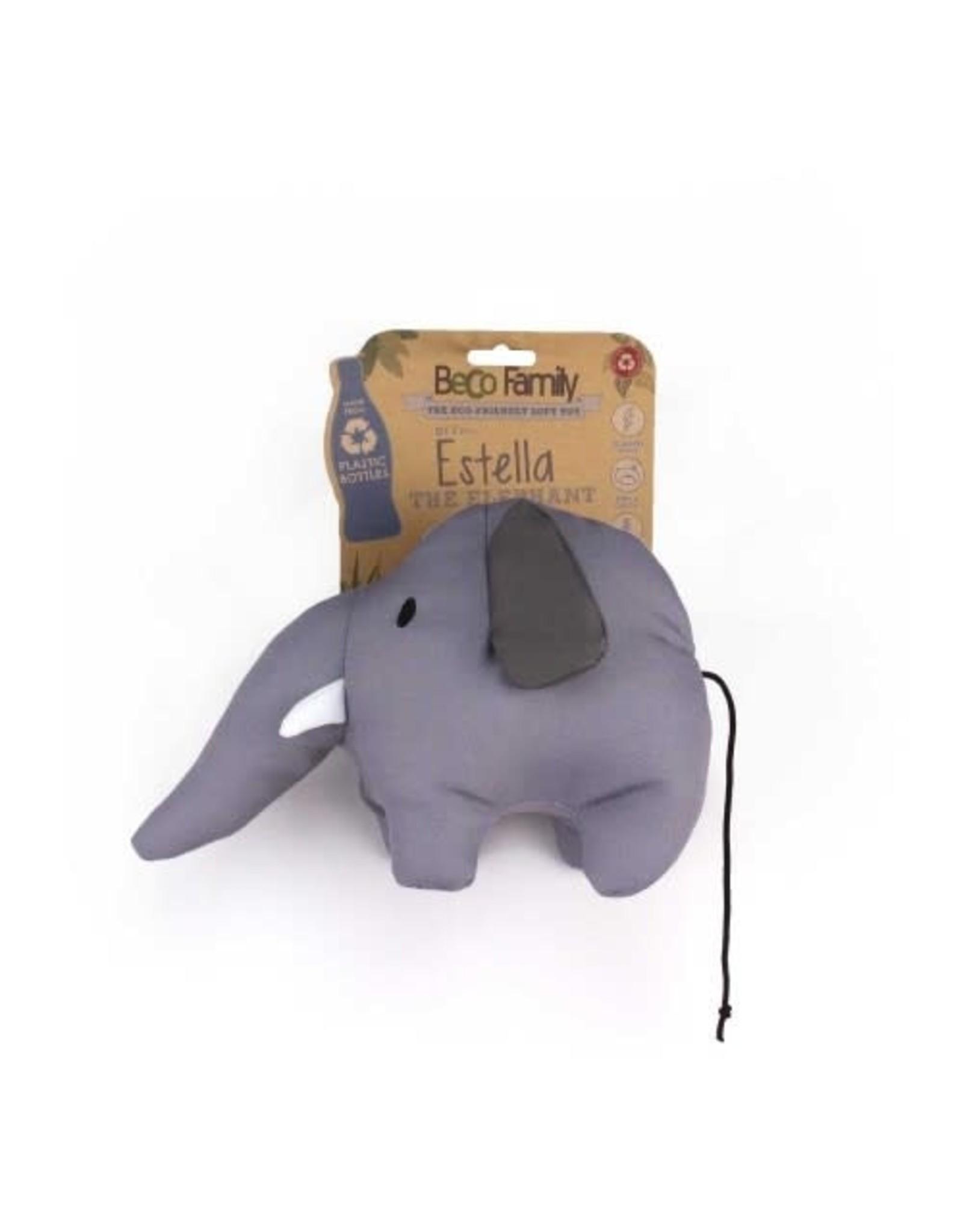 Beco Soft elephant large