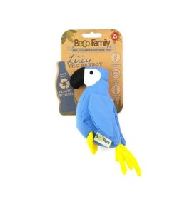 Beco Soft parrot large