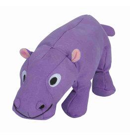 Tender Tuffs Tender Tuffs - Big Shots Plump Purple Hippo
