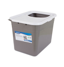 Petmate Top Entry Litterbox