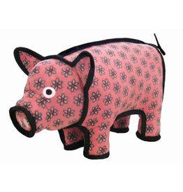 Tuffy Tuffy - Barn Yard Pig Pink Junior