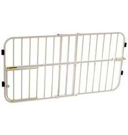 Carlson Pet Products Tuffy Expandable Gate