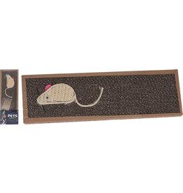 Koopman Cat Scratching Board 380X125X20mm