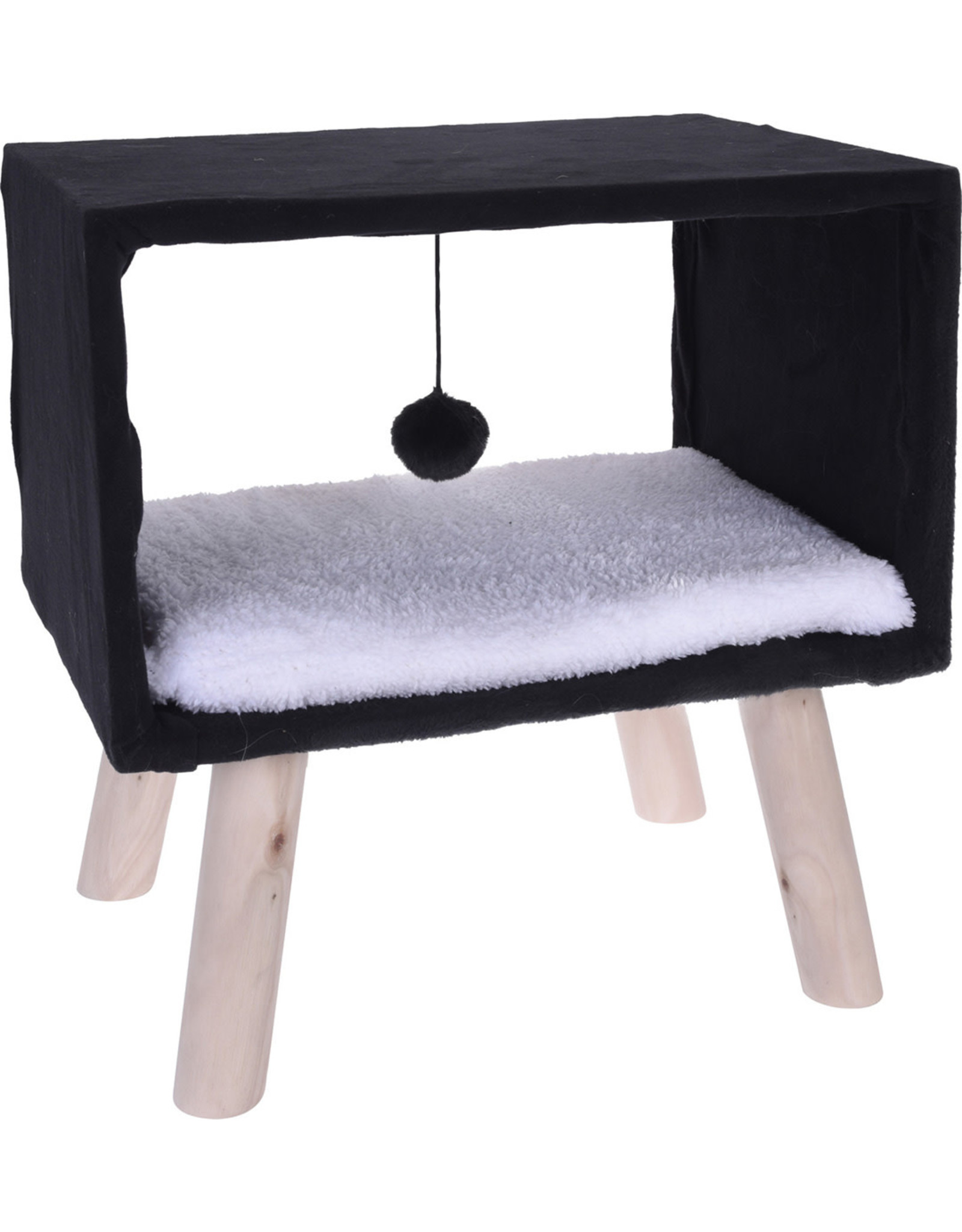 Koopman Cat Lounge Total Height 40cm