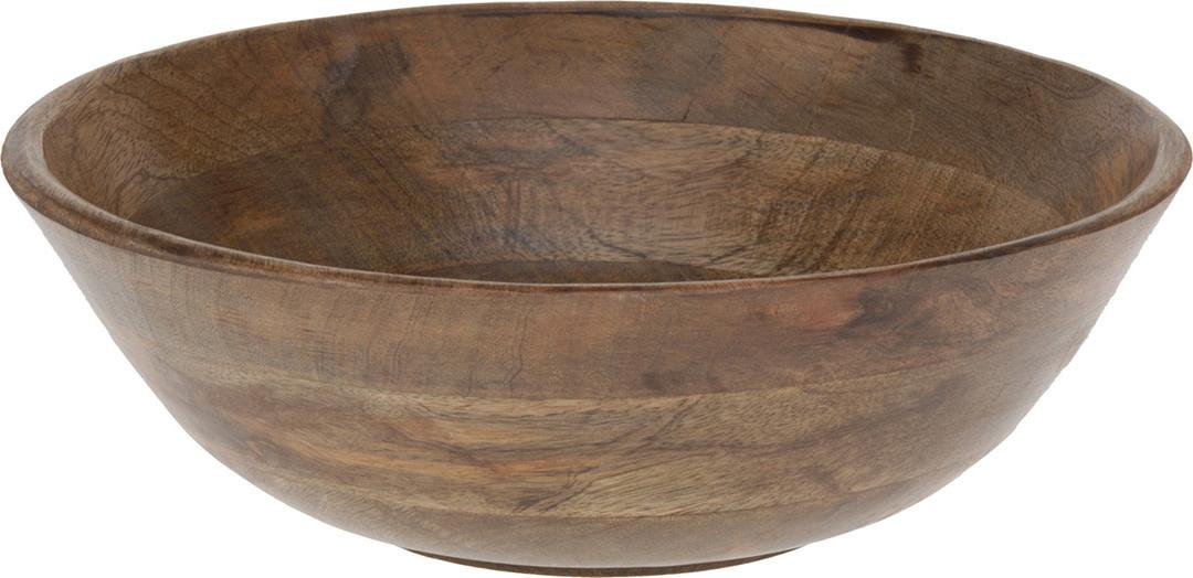 Koopman Bowl Mango Wood