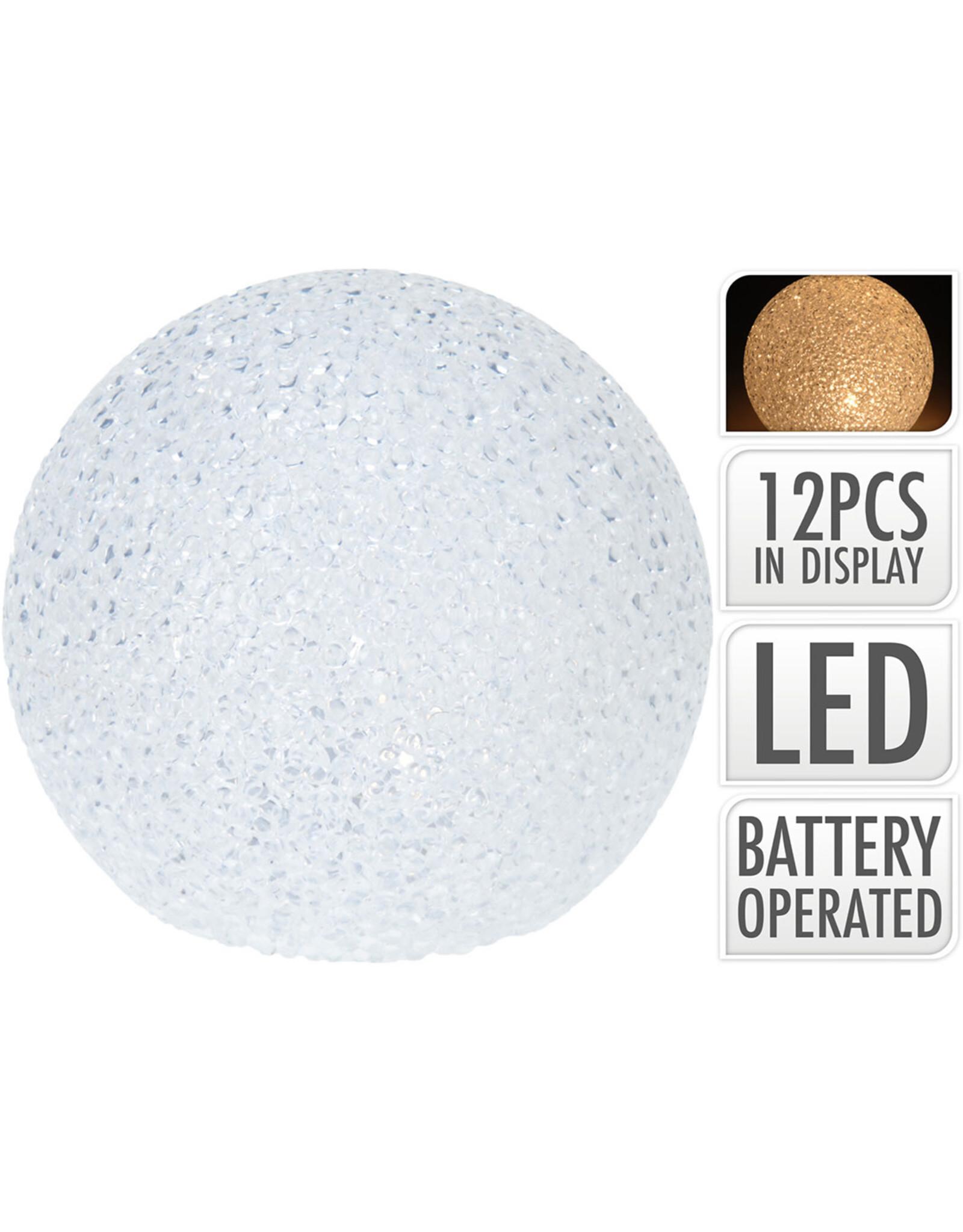 Koopman Ball Warm White Led