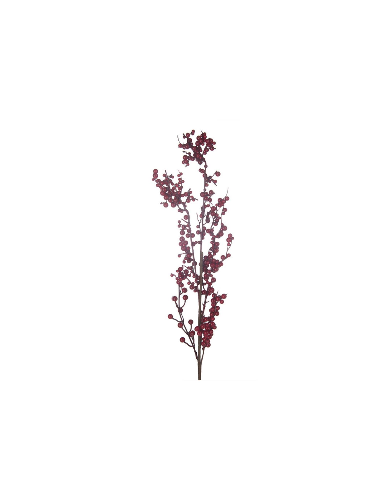 Dijk - Artificial Berry Branch