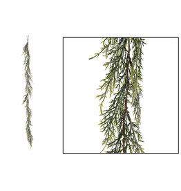 Dijk Conifer garland artificial 120cm
