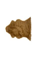 Dijk Artificial sheep skin extra thick beige 60x90cm