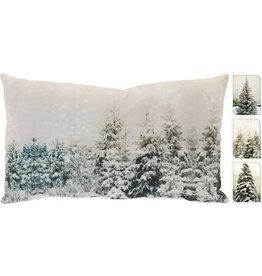 Koopman Cushion 50X30cm Winter