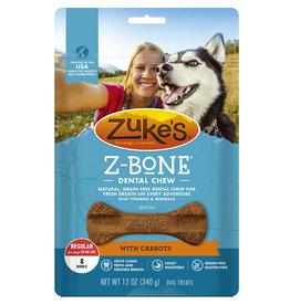 Zuke's Z-Bones Carrot