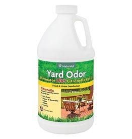 NatureVet Yard & Odor Citronella