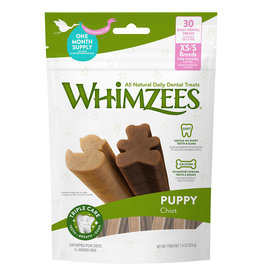 Whimzees Puppy Stix All Natural Daily Dental Treats