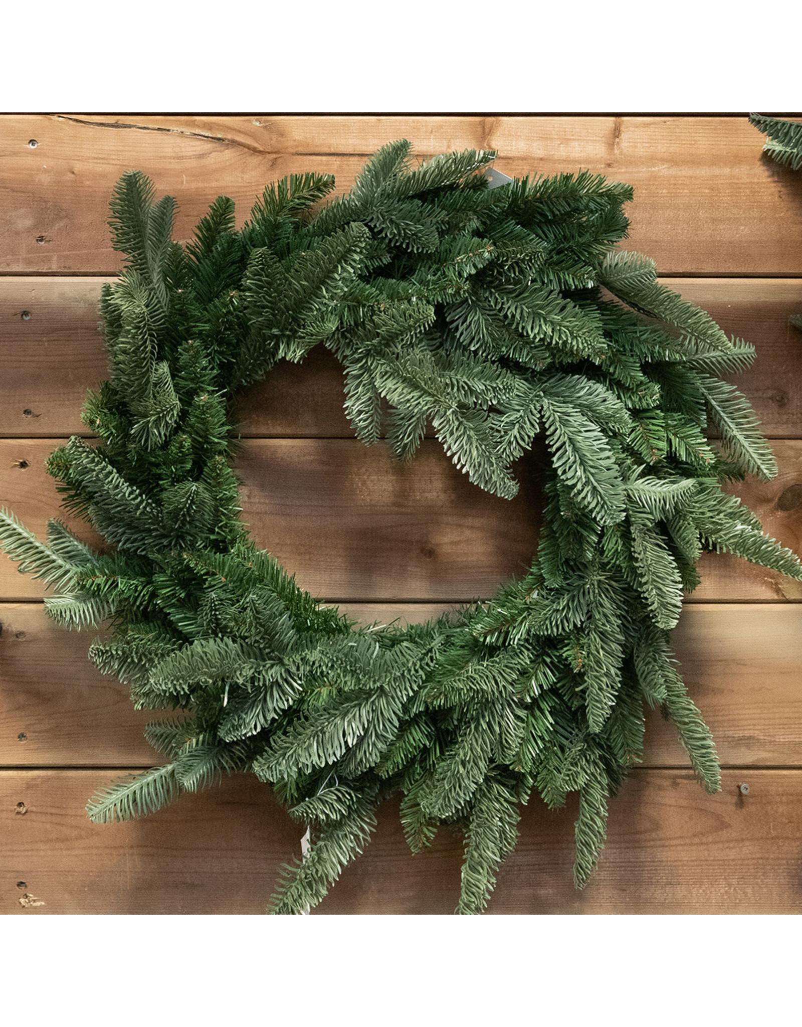 Abies Nordmann Abies Nordmann - Wreath