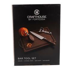 Crafthouse Crafthouse - Bar Tool Set