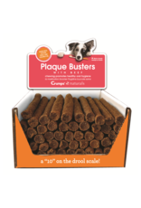 Crumps Crumps' Naturals Dog Plaque Busters with Beef Bulk