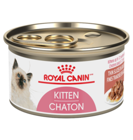 RC Feline Health Nutrition - Thin Slices in Gravy