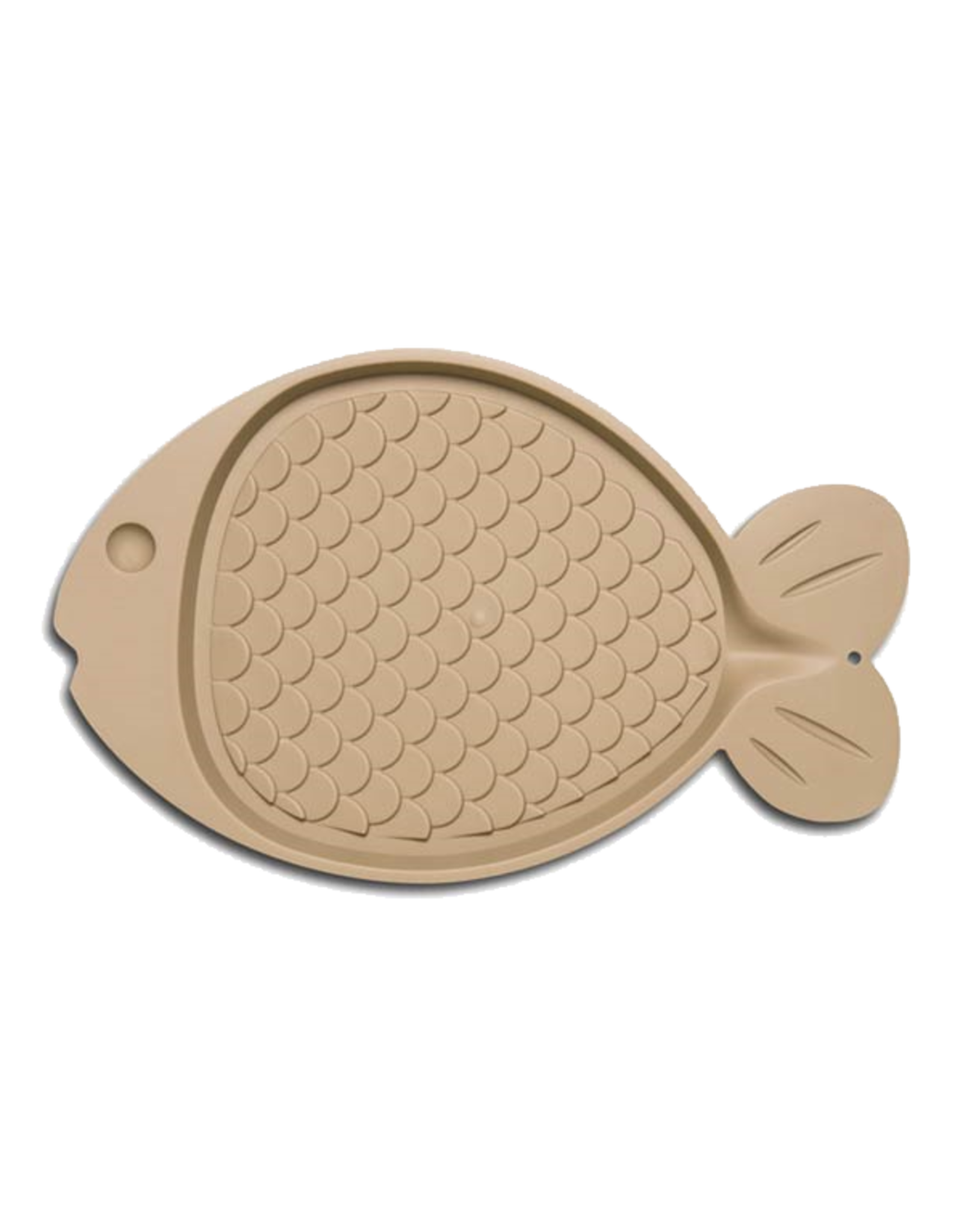 Bella Fished Shape Food Mat