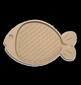 Bella Fished Shape Food Mat