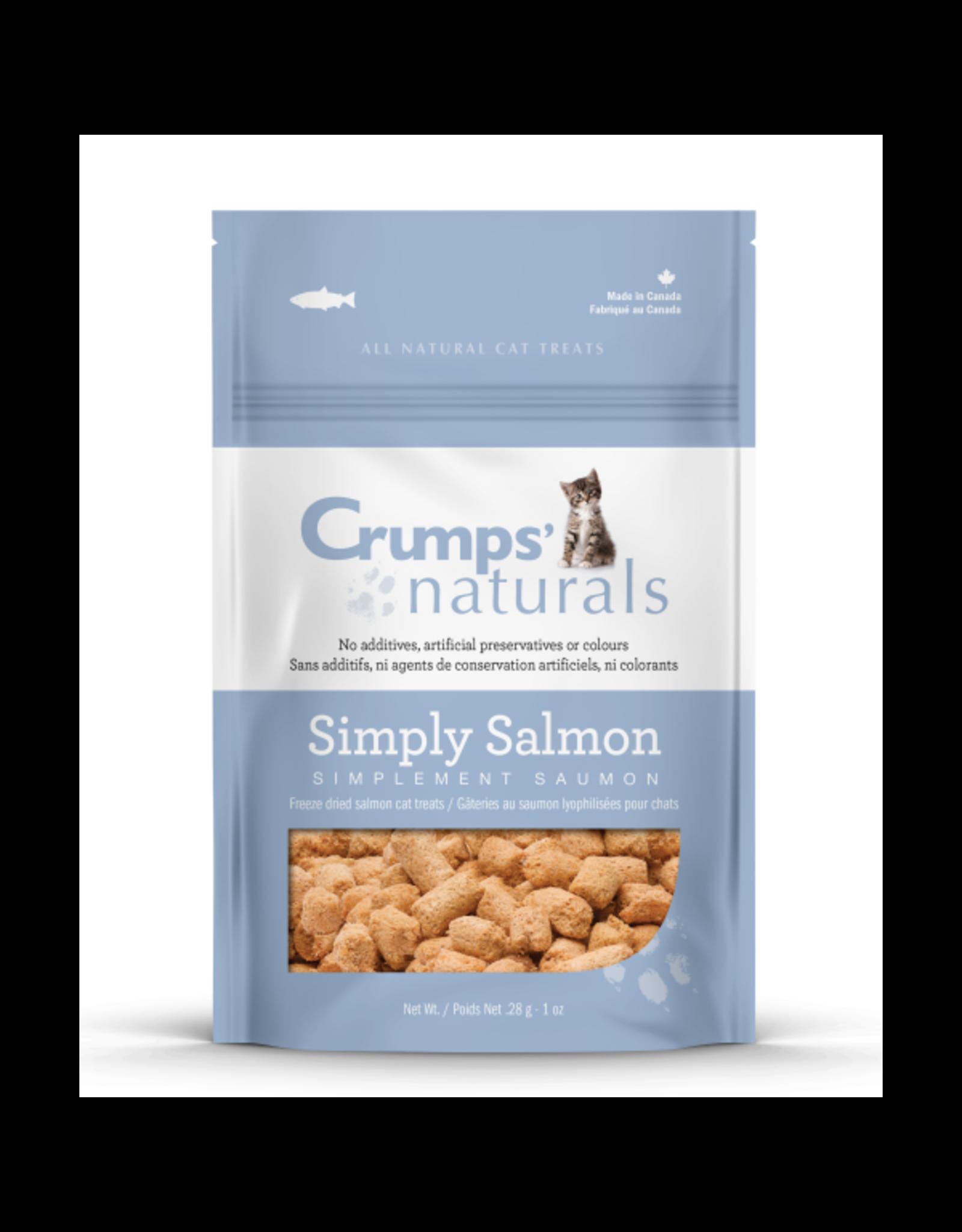Crumps Cat Treats