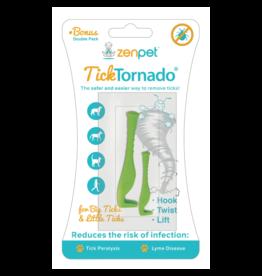 Zenpet Tick Tornado (2 pack)