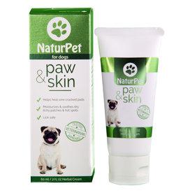 NaturPet Paw & Skin