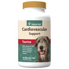 NatureVet Cardiovascular Support