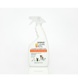 Ecosolve Pets Cleaner & Disinfectant