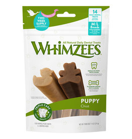 Whimzees Puppy Stix