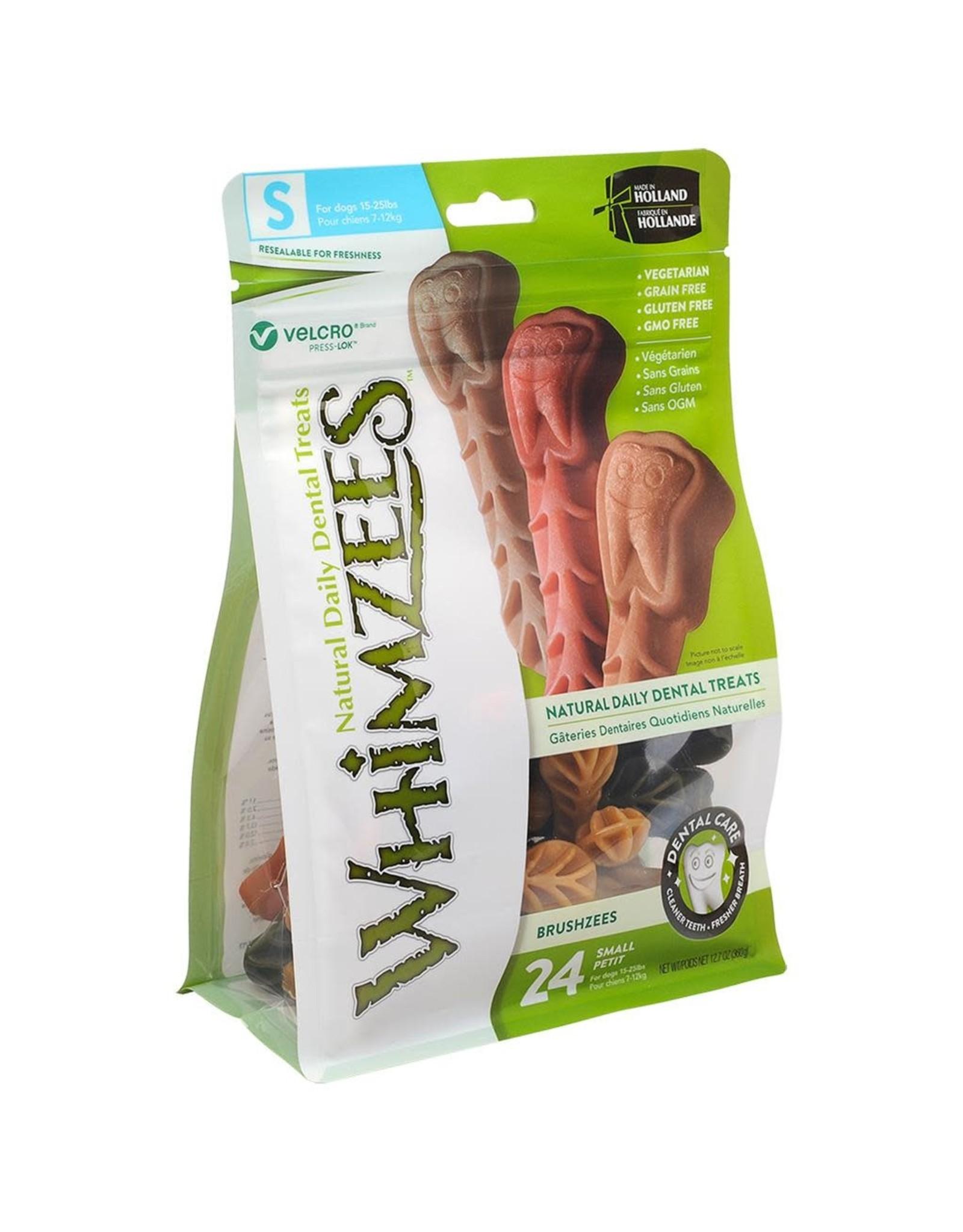 Whimzees Brushzees