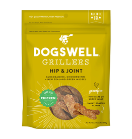 Dogswell Grillers GF Hip & joint