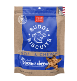 Buddy Biscuits Soft & Chewy Treats