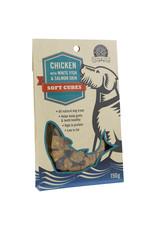 Silver Spur Chicken Cubes