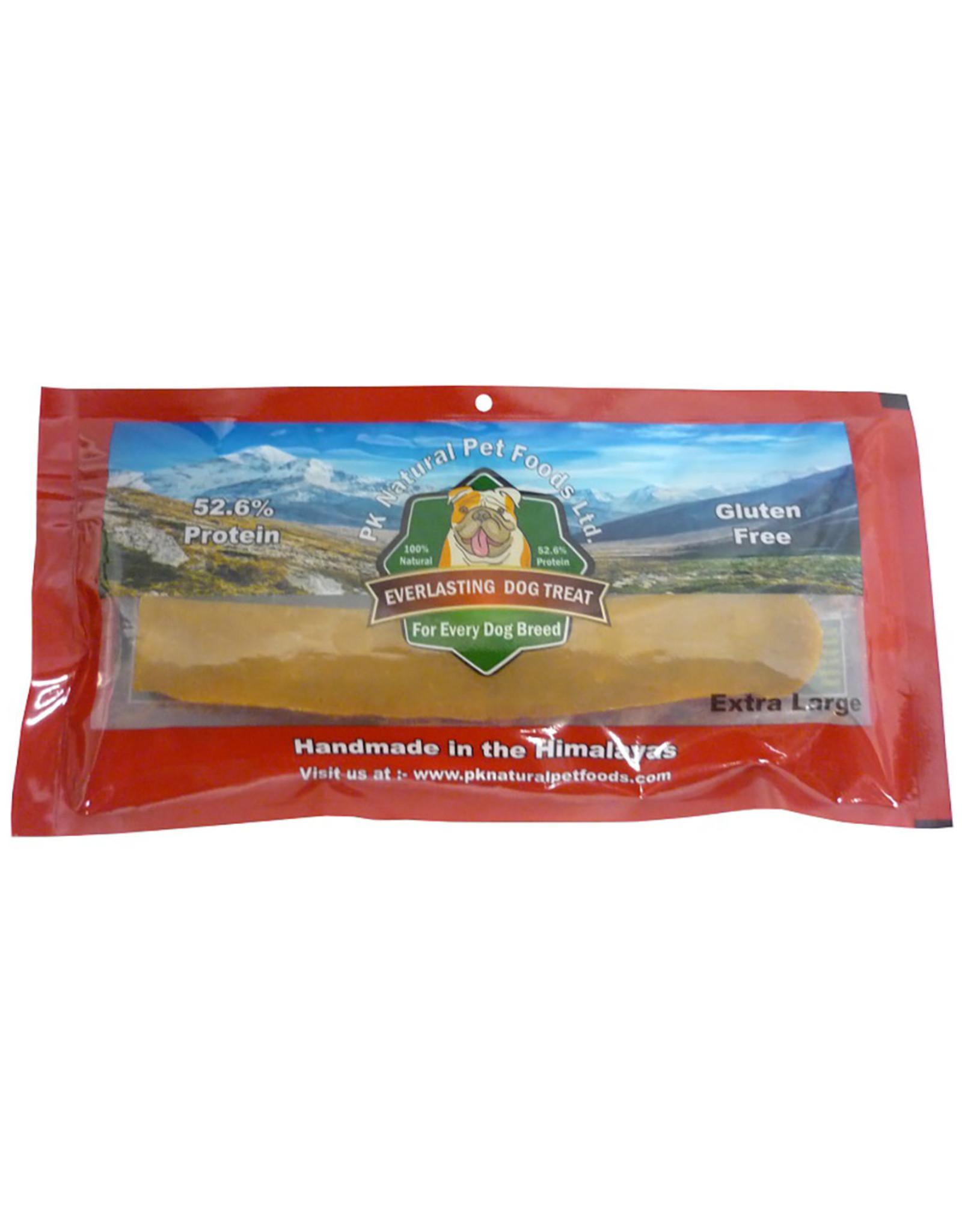 PK Natural Himalayan Yak Chews