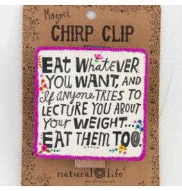 Natural Life Natural Life - Magnet Clip