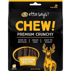 Etta Says Chew!