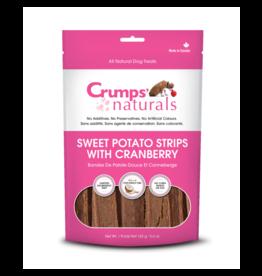 Crumps Sweet Potato Strips