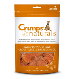 Crumps Sweet Potato Chews