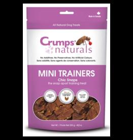 Crumps Mini Trainers