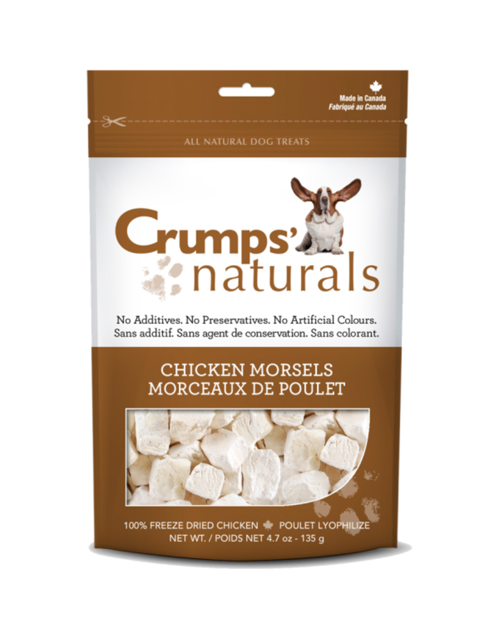 Crumps Chicken Morsels