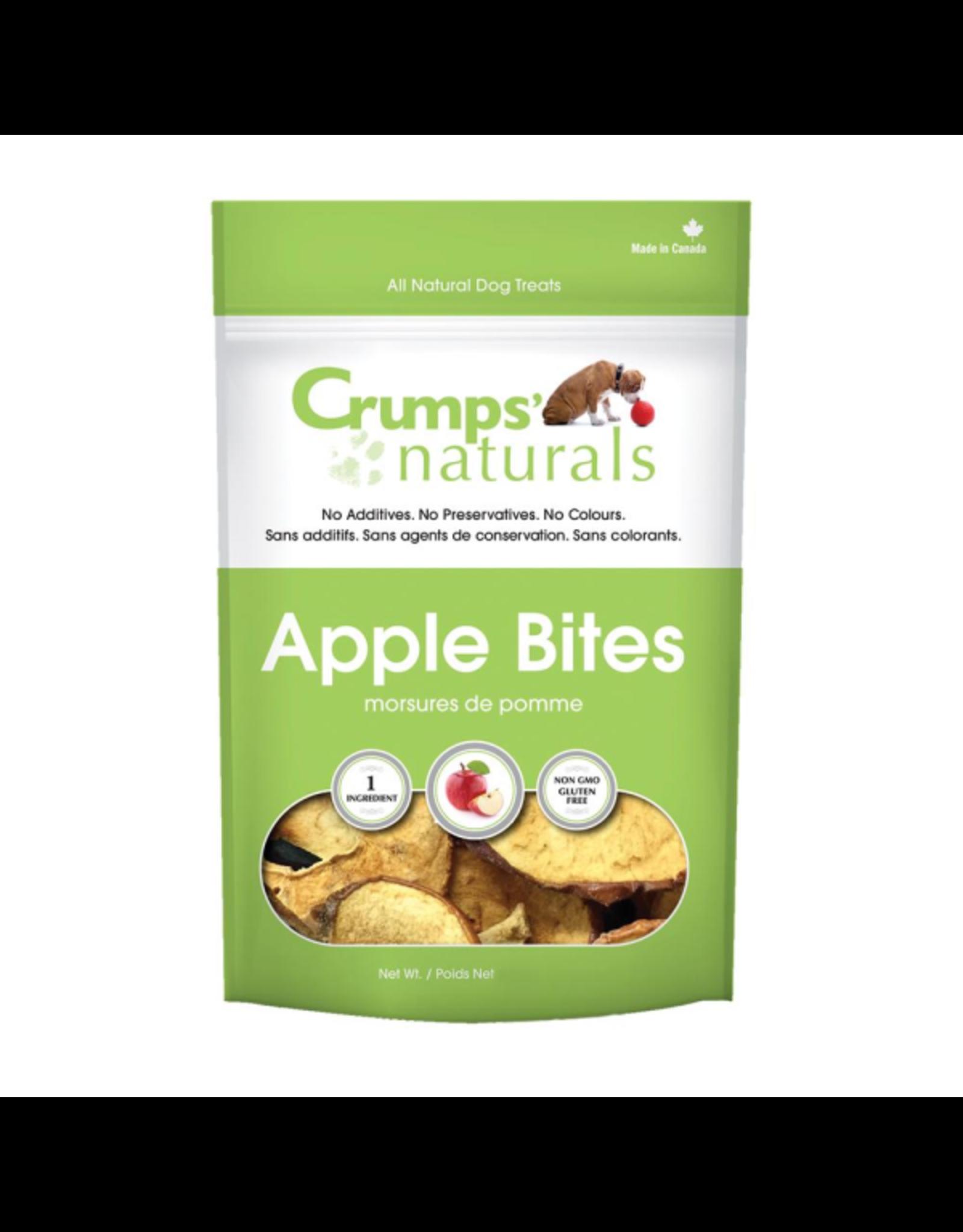Crumps Apple Bites