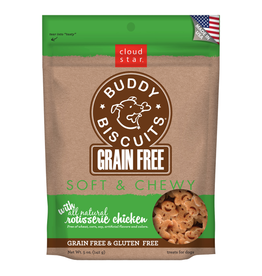 Buddy Biscuits Soft & Chewy