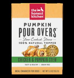Honest Kitchen Pour Overs