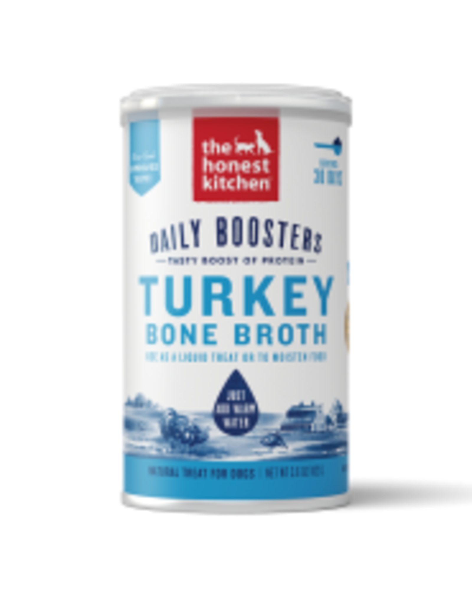 Honest Kitchen Daily Boosters