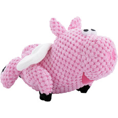 Go Dog Checkers Flying Pig