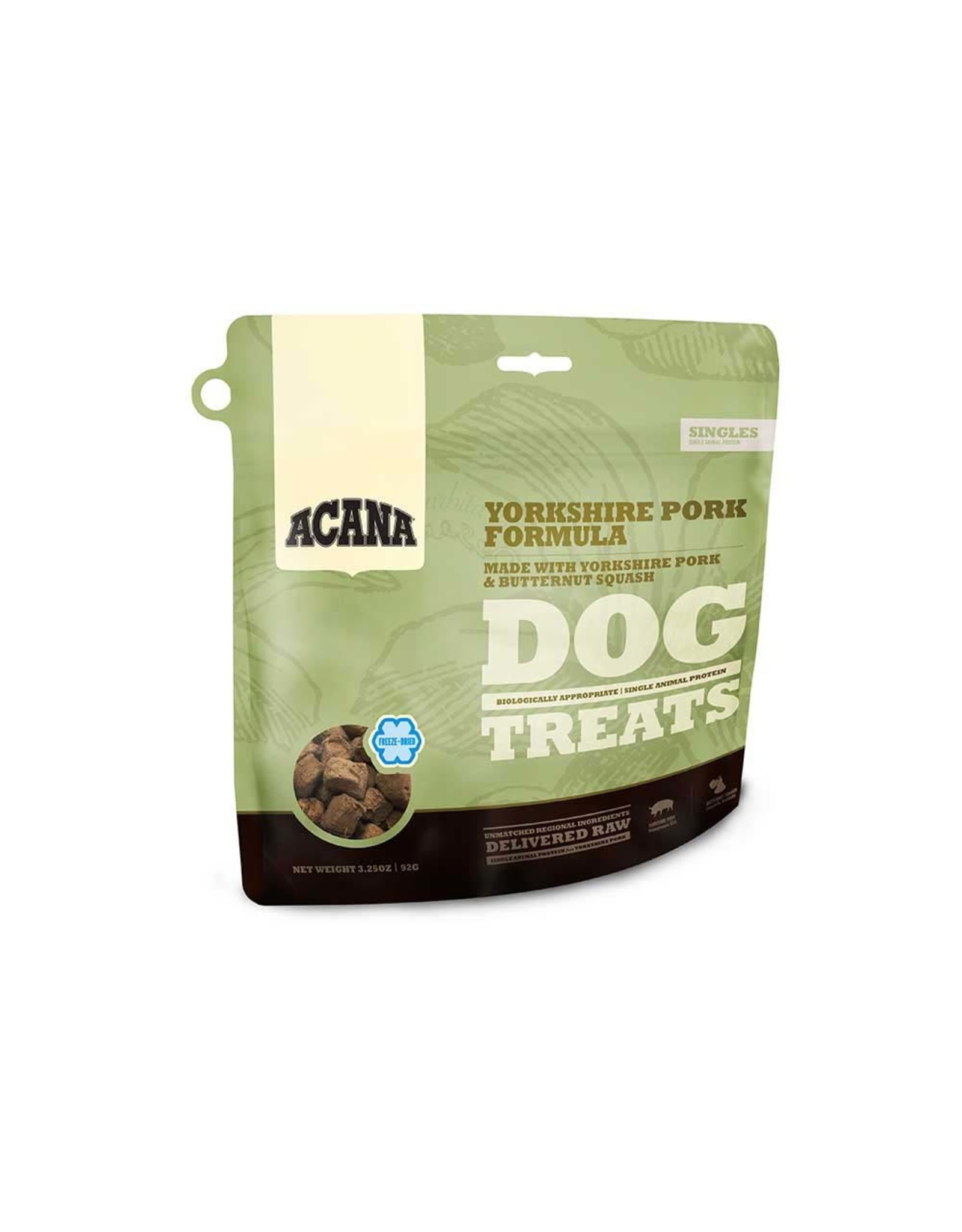 Acana - Freeze Dried Treat Yorkshire Pork