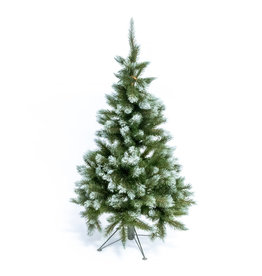 Pittsburgh Frosted Green Artificial Christmas Tree