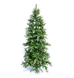 Emerald Green Artificial Christmas Tree