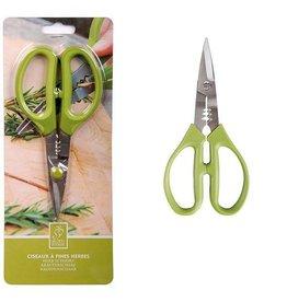 Esschert Herb Scissors