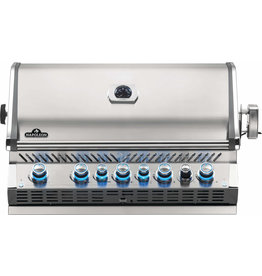Napoleon Napoleon - Built-In Prestige Pro 665 - Stainless Steel - Natural Gas